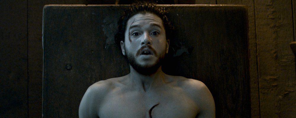 Game of Thrones è la serie più piratata del 2016 secondo TorrentFreak