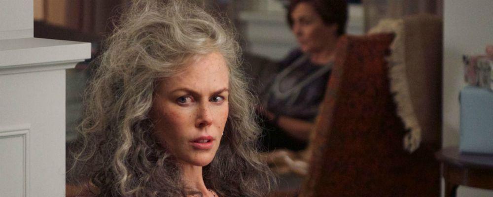 Nicole Kidman dal cinema alla tv: la prima foto in Top of the Lake 2