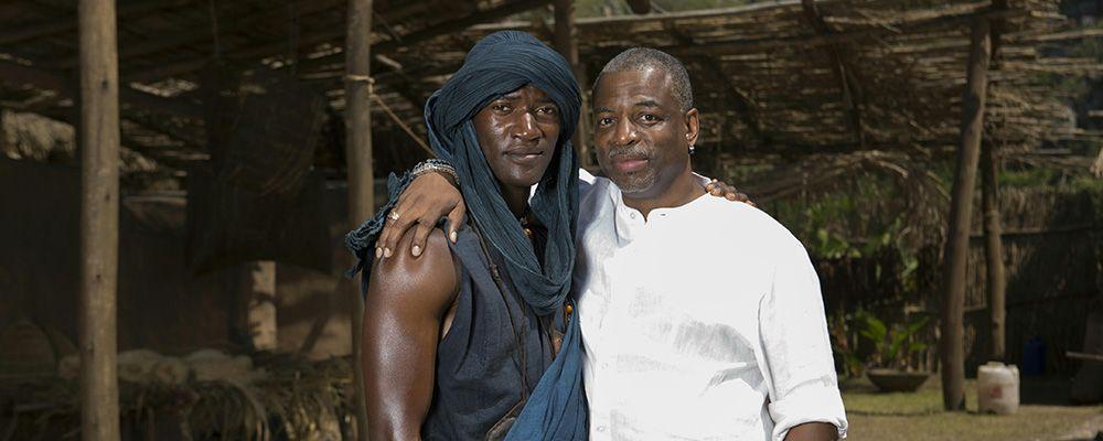"""Roots, Radici è ancora vivo: """"La schiavitù non è finita"""""""