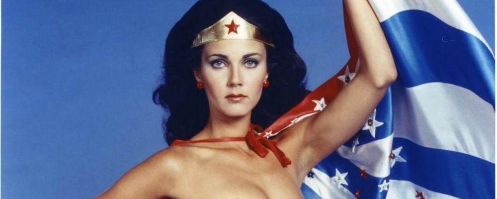 Roma Fiction Fest 2016, dall'emancipazione femminile a Wonder Woman: le serie tv in anteprima