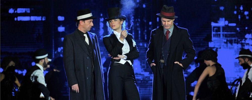 Zelig Event, il 15 dicembre con Ale e Franz