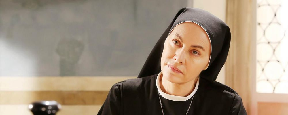 Che Dio ci aiuti 6, al via le riprese della sesta stagione con Elena Sofia Ricci