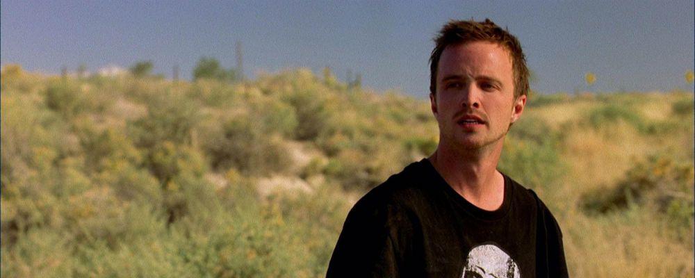 Breaking Bad, il ritorno di Jesse Pinkman in Better Call Saul