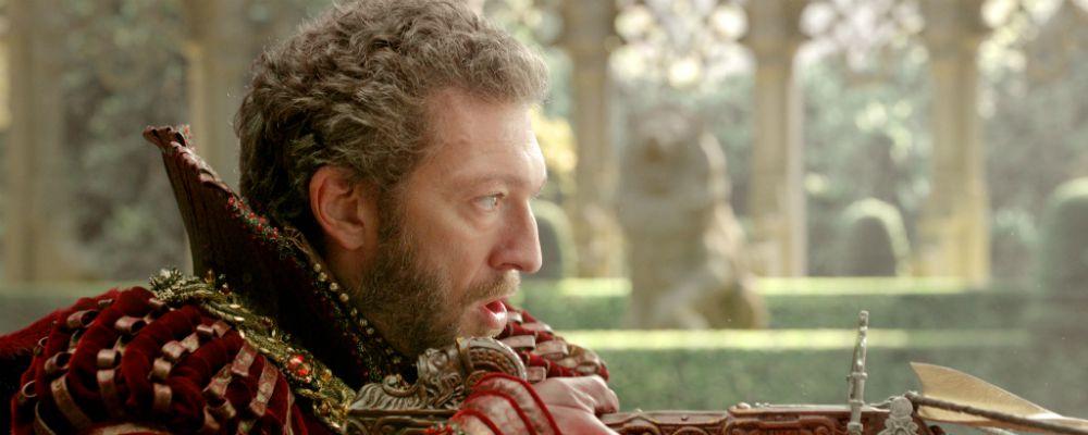 La Bella e la Bestia: trama, cast e curiosità del film con Vincent Cassel