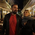 Il ricco e il povero: il 20 gennaio Chef Rubio e Carmen Russo ad Atene