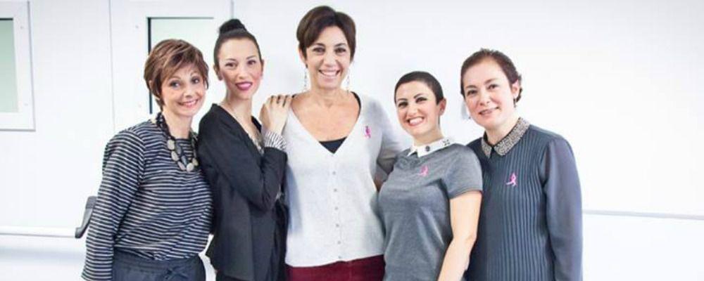 Kemioamiche, nove donne e la lotta contro il cancro