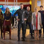 Supergirl, The Flash, Arrow: il 21 febbraio il mega crossover ma senza Legends of Tomorrow
