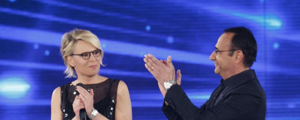 Sanremo 2017, i costi e i cachet del Festival: Carlo Conti ottiene un aumento