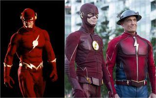 Supergirl, Arrow, The Flash e Gotham: 20 curiosità che proprio non potete sapere