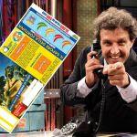 Affari tuoi speciale Lotteria Italia, su Rai1 l'estrazione dei biglietti vincenti
