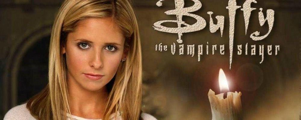 Buffy l'ammazzavampiri, Sarah Michelle Gellar: 'Un revival? No e vi dico perché'