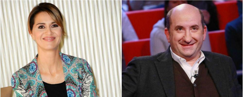 Sanremo 2017: ospiti Paola Cortellesi e Antonio Albanese