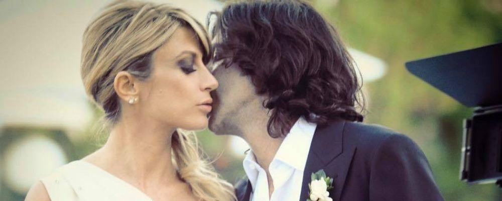 Maddalena Corvaglia e Stef Burns si separano: l'annuncio social