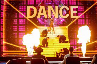 Dance Dance Dance, le foto della sesta puntata
