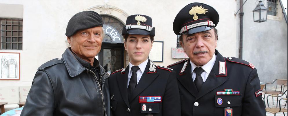 Don Matteo 11, la fiction con Terence Hill al via l'11 gennaio su Rai 1: le anticipazioni e il cameo di Carlo Conti