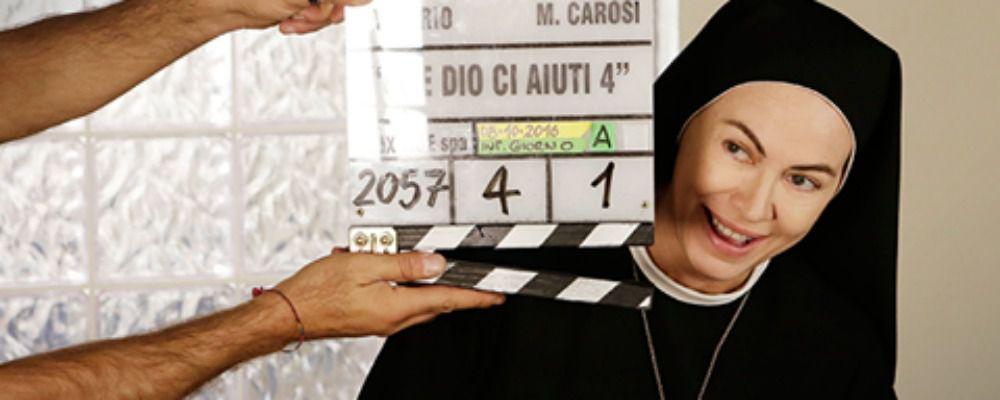 Che Dio ci aiuti 5, il mistero del set fantasma a Fabriano. Il sindaco: 'Offensivo'