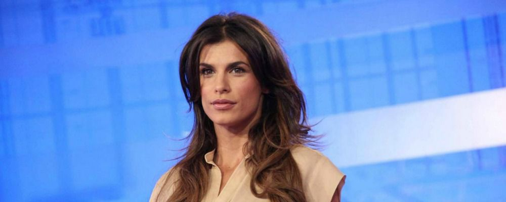 """Verissimo, Elisabetta Canalis: """"Con George Clooney bei ricordi, ma è Brian l'amore"""""""