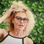 Eva Grimaldi: 'La mia storia con Gabriel Garko costruita a tavolino'