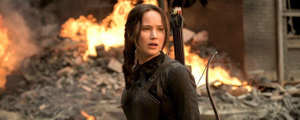Hunger Games il canto della rivolta Parte 1, trailer trama e cast del terzo capitolo della saga