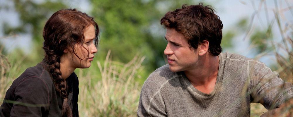Hunger Games, trailer trama e cast del primo capitolo della saga con Jennifer Lawrence