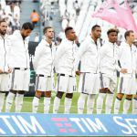 Juventus - Napoli si sfidano nella semifinale di Coppia Italia