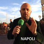 Striscia la notizia, Luca Abete minacciato di morte