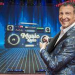 Music Quiz, l'1 febbraio con Alba Parietti e Platinette