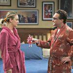Dieci anni di The Big Bang Theory: Penny e Leonard come Sandra e Raimondo
