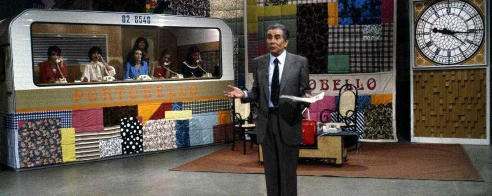 Portobello, l'apertura dei casting fa pensare a un ritorno in tv