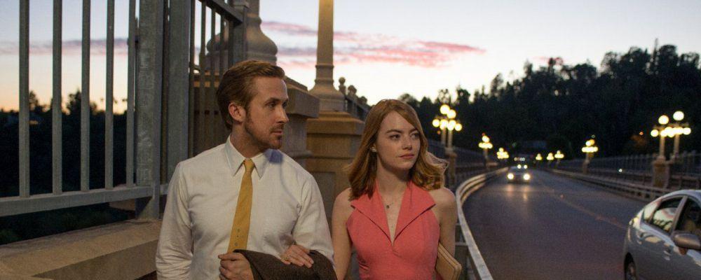 Oscar 2017, tutte le nomination: La La Land come Titanic e Fuocoammare in gara