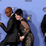 Golden Globes 2017, i divi della televisione sul red carpet