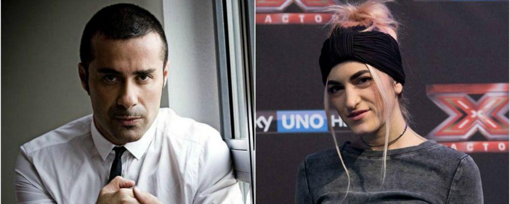 Luca Tommassini furioso con Roshelle di X Factor 10, ecco perché