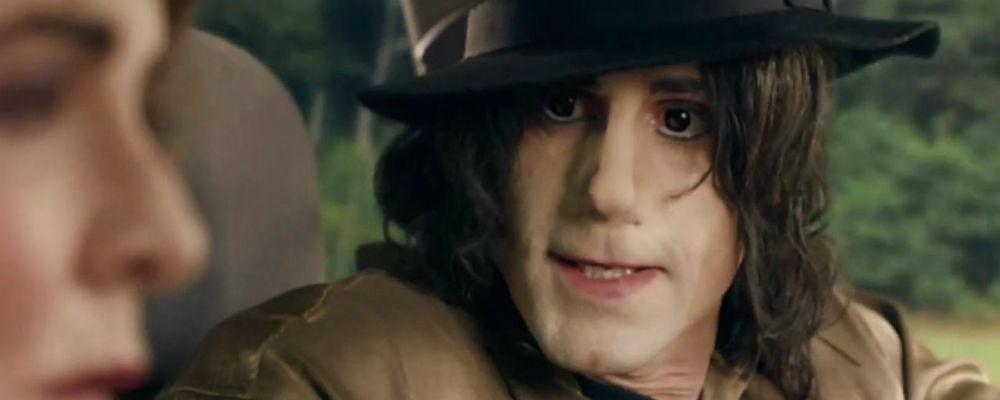 Urban Myths, il Michael Jackson bianco non piace alla figlia Paris: l'episodio non va in onda