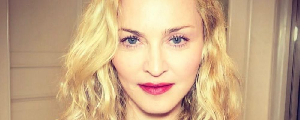Madonna i 60 anni della regina del pop