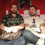 Il ricco e il povero: Chef Rubio e Costantino Della Gherardesca tornano in tv