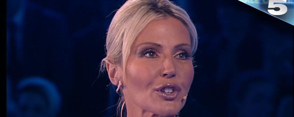 Isola dei famosi 2017, Nathalie Caldonazzo: 'Malena è una pornostar, le stavo lontana'