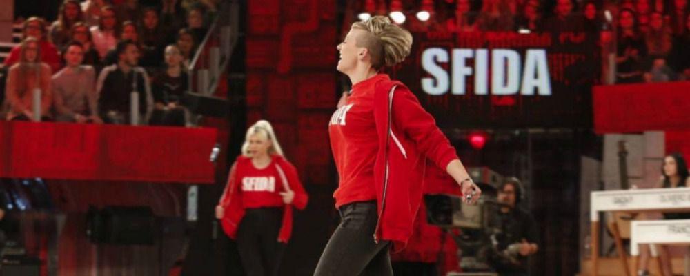 Amici 16, i social contro l'ingresso di Serena De Bari: 'La sua canzone non è un inedito'