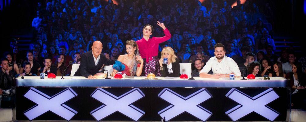 Italia's Got Talent 2017, la quinta tappa delle audizioni: anticipazioni