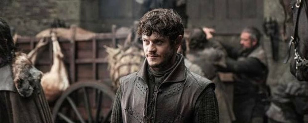 Errore per The Walking Dead, Iwan Rheon da Game of Thrones a Inhumans