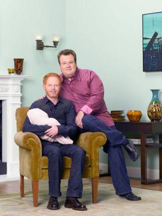 Modern Family, le immagini della serie su Paramount Channel