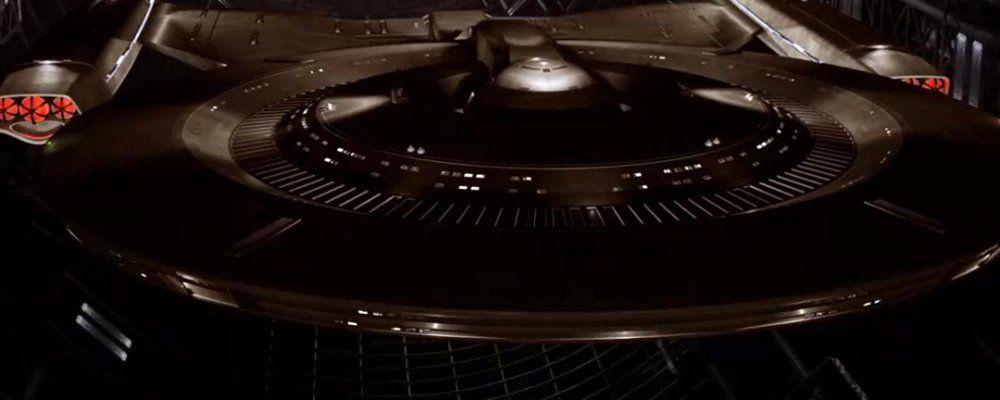 Star Trek Discovery, il teaser trailer della nuova serie tv