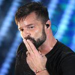Sanremo 2017, il trionfo di Ricky Martin