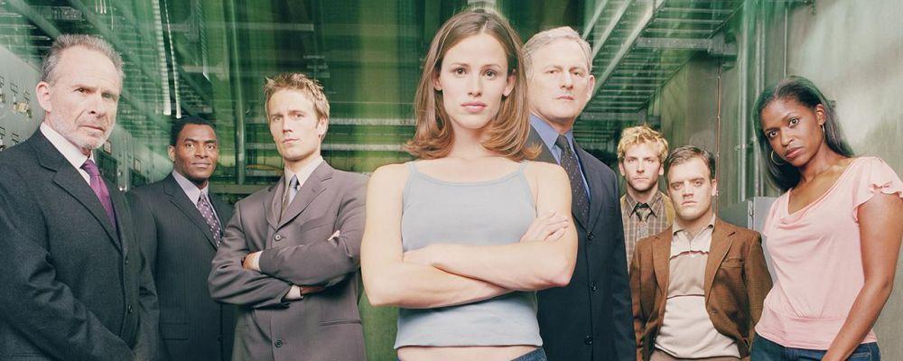 Alias, la serie cult di J.J. Abrams con Jennifer Garner torna in tv 11 anni dopo