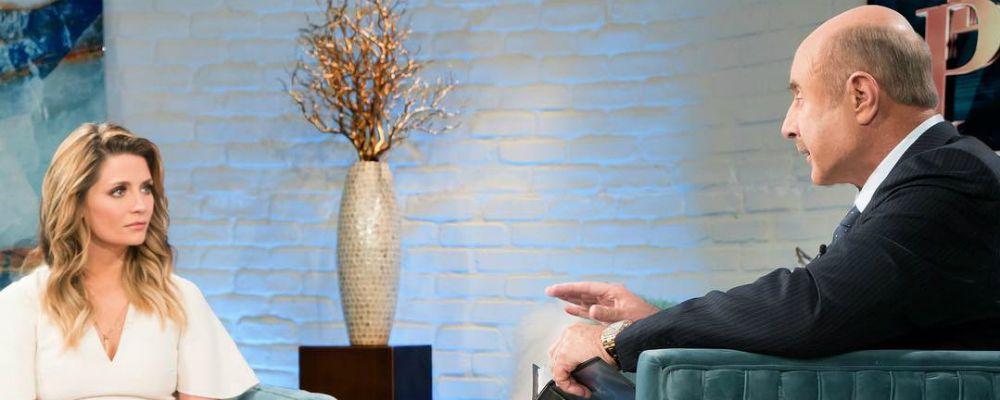 Mischa Barton sul video hard diffuso dall'ex: 'Un ricatto emotivo, non ci potevo credere'