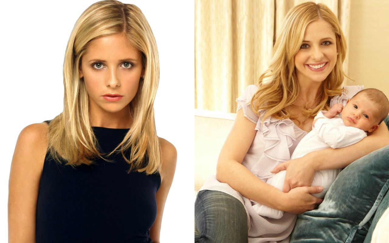 Buffy Lammazzavampiri 20 Anni Dopo Che Fine Hanno Fatto I
