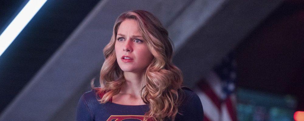 Supergirl, Arrow, The Flash e Gotham: cambio di programmazione su Italia1