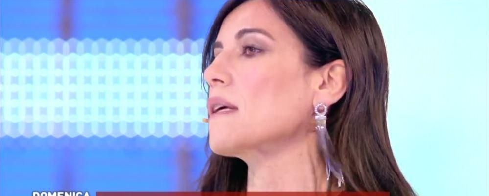Paola Turci sul drammatico incidente: 'Per due anni mi hanno tolto vetri dalla faccia'