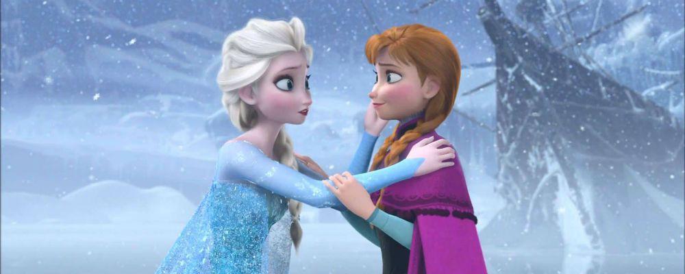 Frozen 2, nel nuovo trailer esteso de Il segreto di Arendelle aumentano i misteri