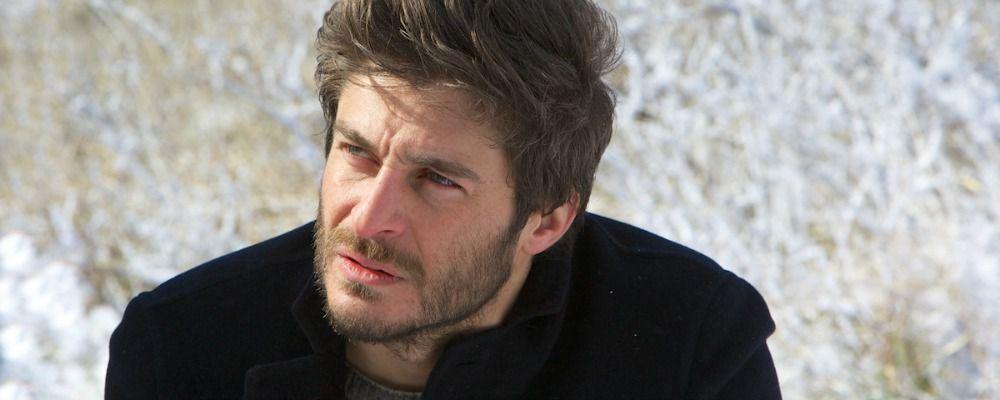 La porta rossa, Lino Guanciale: 'Il mio Cagliostro febbricitante'