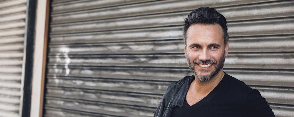 Sanremo 2019, chi è Nek e il testo di Mi farò trovare pronto